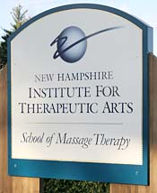 New Hampshire Institute for Therapeutic Arts